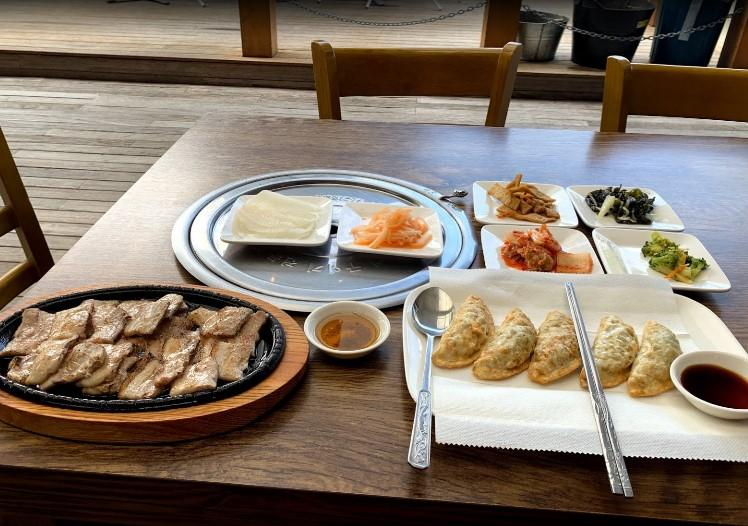 Charlies Korean BBQ