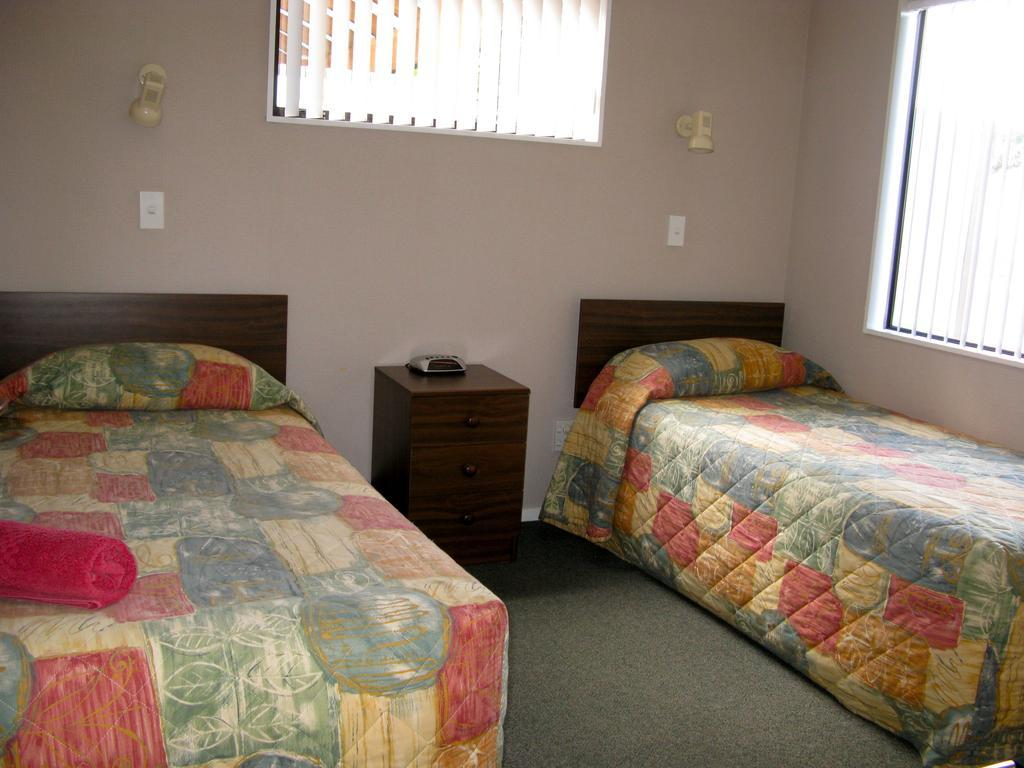 Gloucester House Motel
