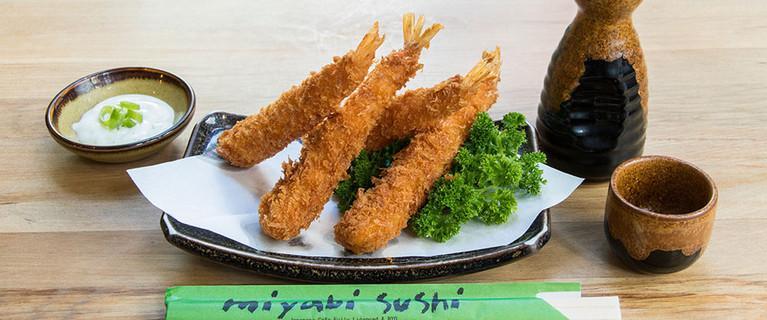 Miyabi Restaurant & BYO