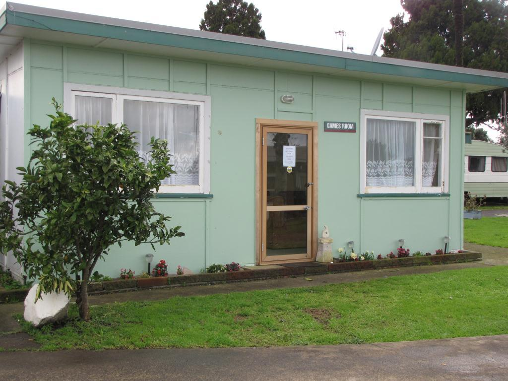 Silver Birch Family Holiday Park