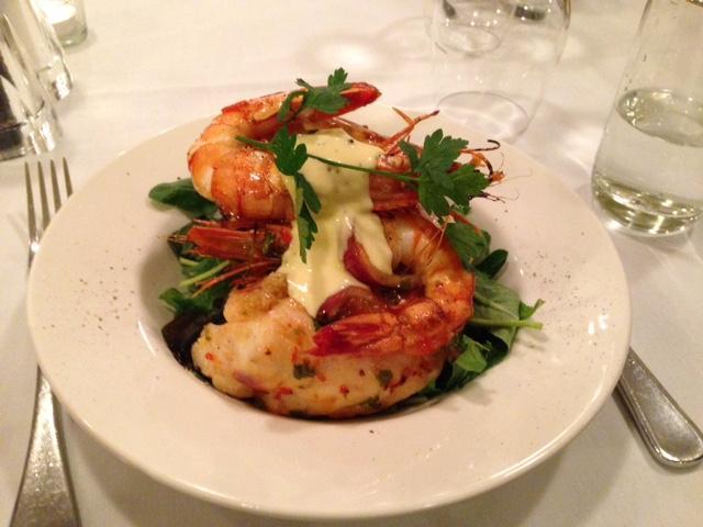 Lakeland House Restaurant