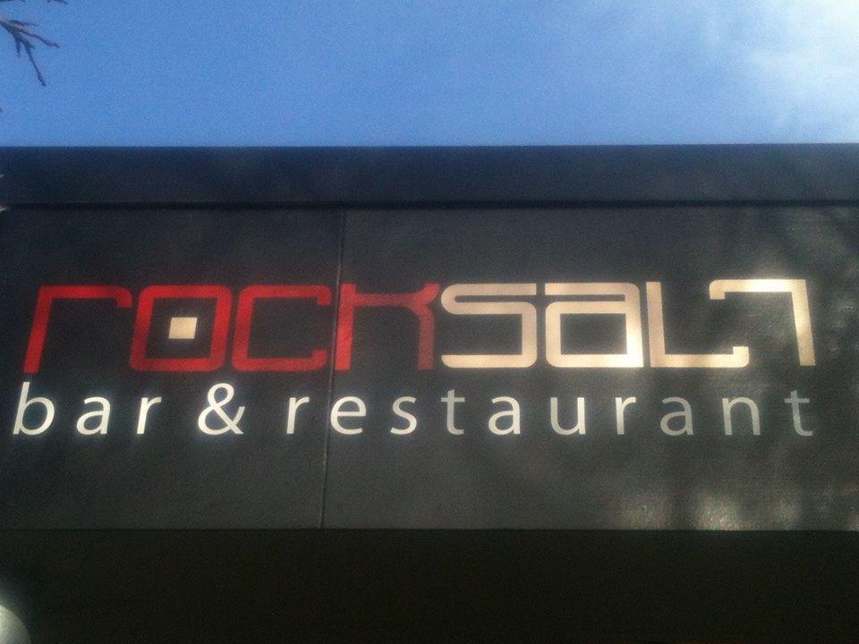 Rocksalt Restaurant & Bar