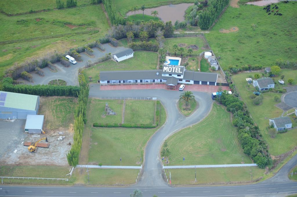 Norfolk Motel & Campervan Park