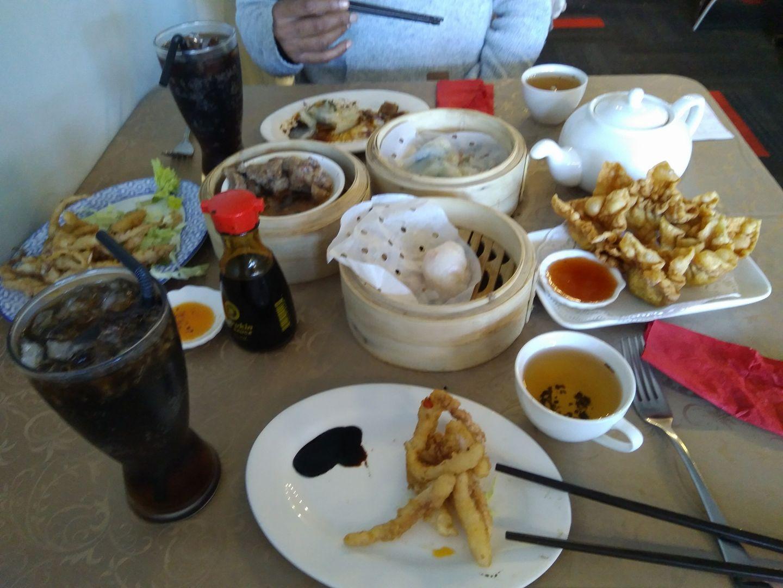 Tai Tong Chinese Restaurant