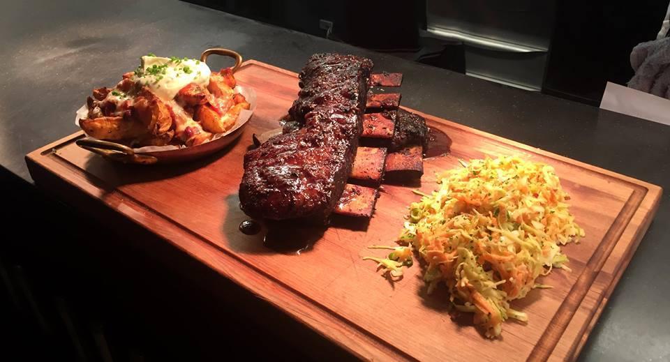 Jervois Steak House Queenstown