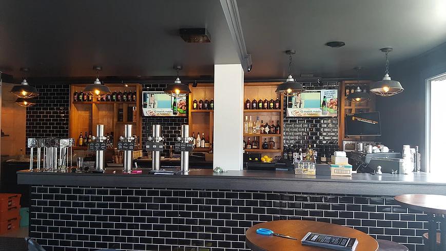 CBK Craft Bar & Kitchen Paihia