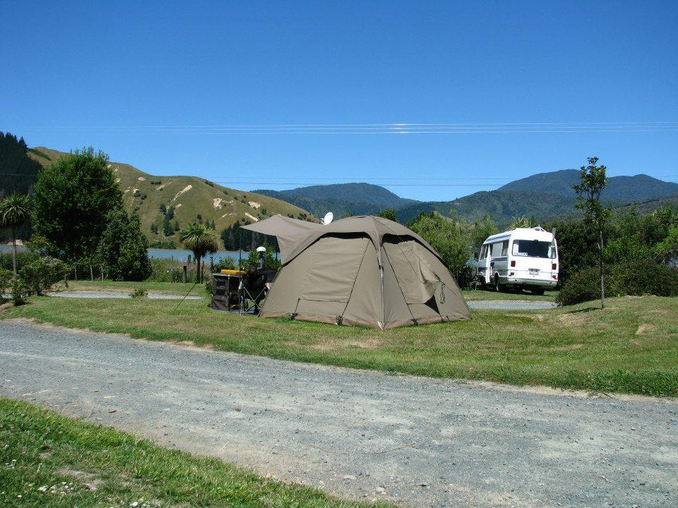 Cable Bay Holiday Park