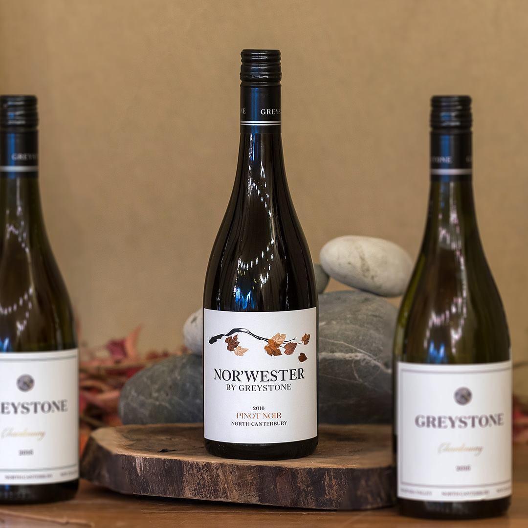 Greystone Wines