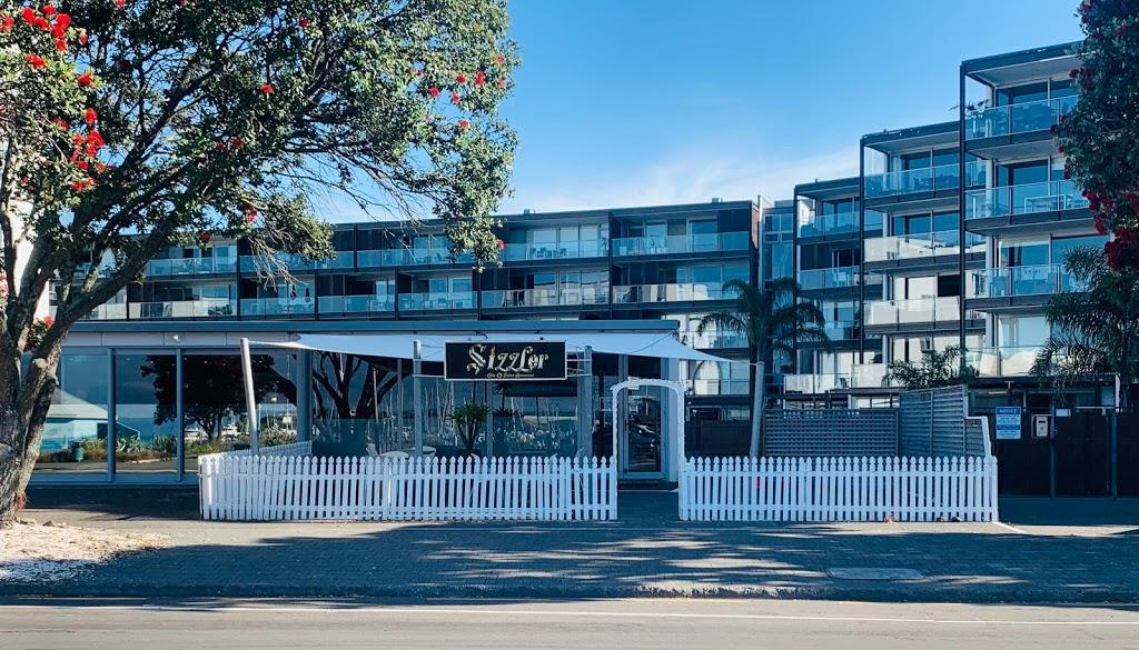 Sizzler Cafe & Indian Restaurant