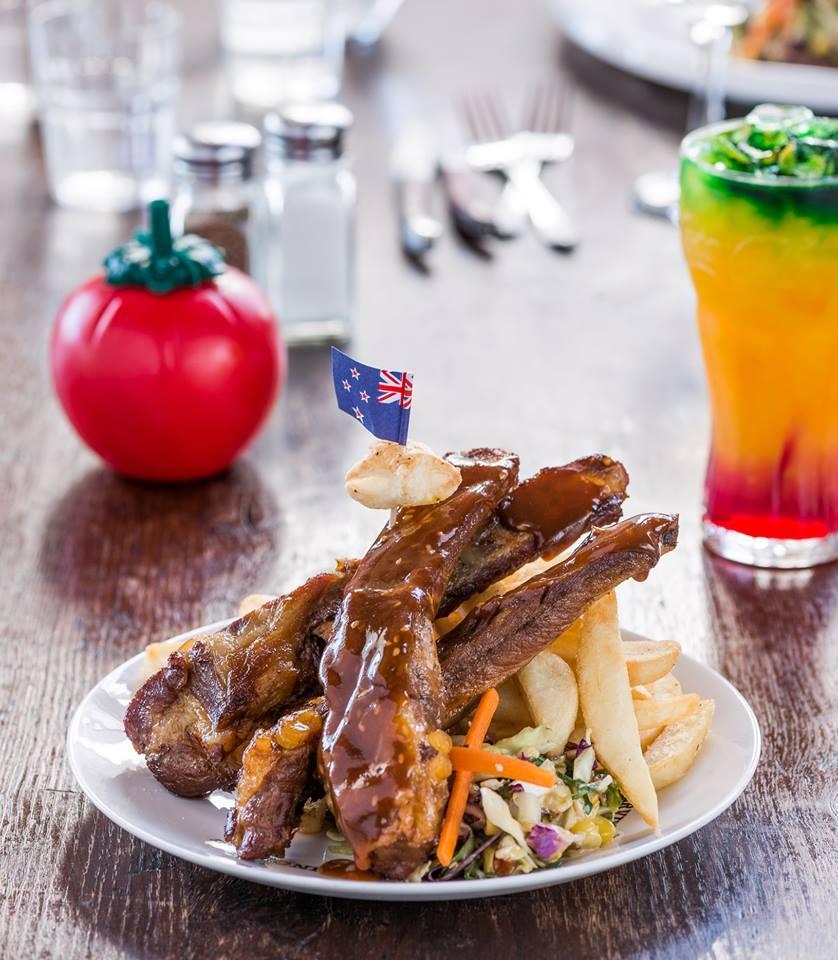 Lonestar Restaurant & Bar