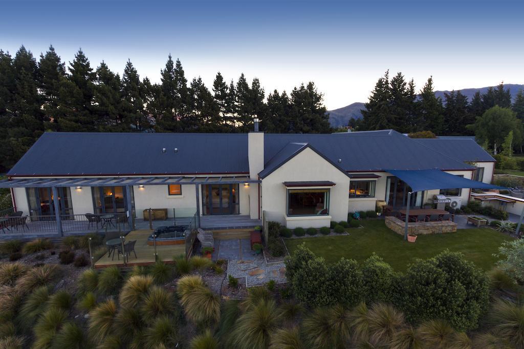 Websters on Wanaka Lodge
