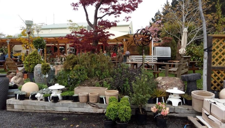 Blueskin Nurseries & Cafe