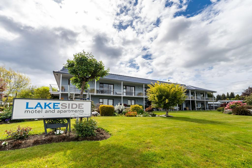 Lakeside Motel & Apartments - Te Anau