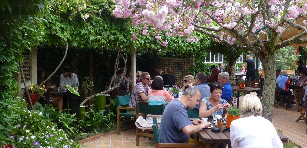 Ringawera Cafe
