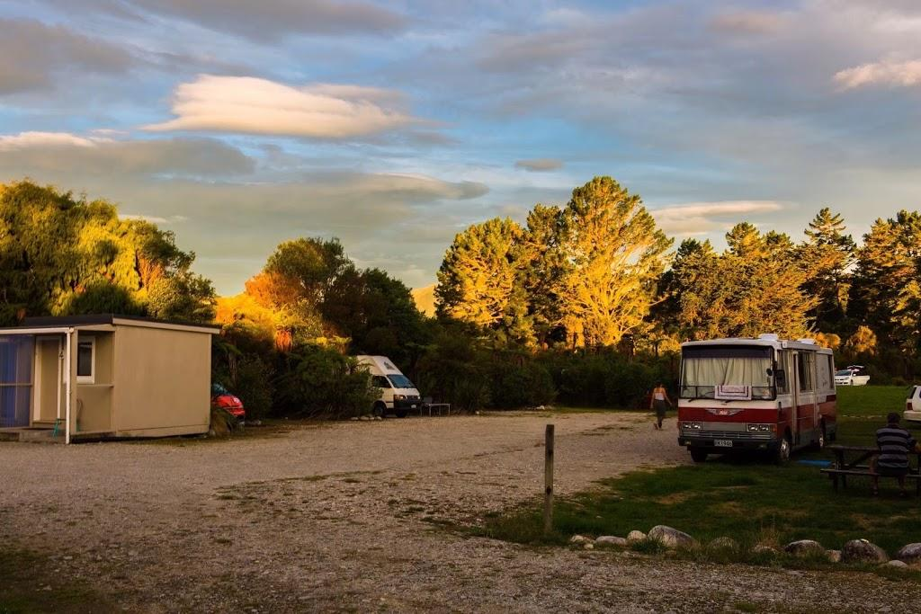 Charleston Holiday Park & Motor Camp