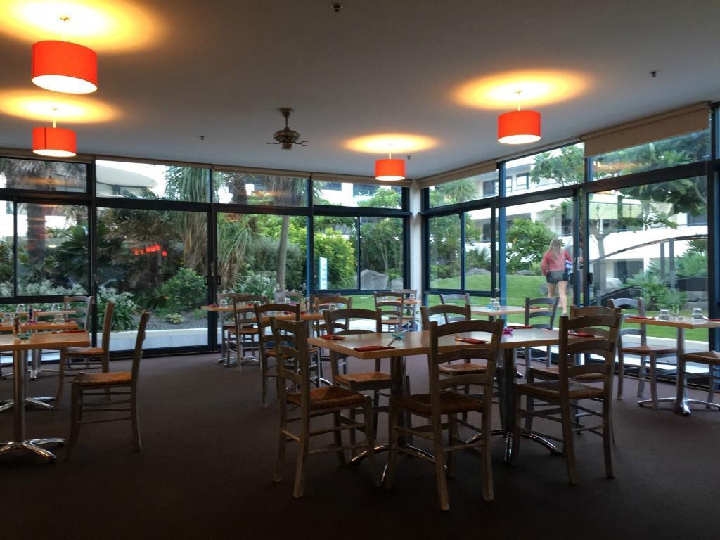 Angan Restaurant and Bar