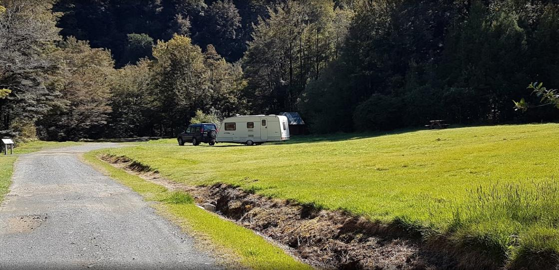 Butchers Flat Campsite