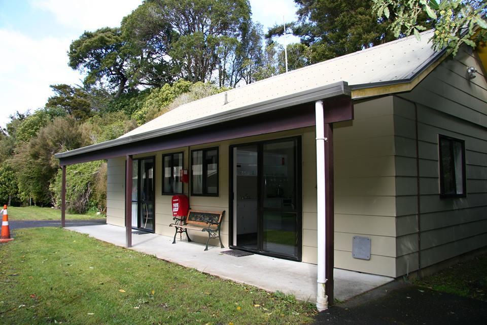 Wellington's Kiwi Holiday Park