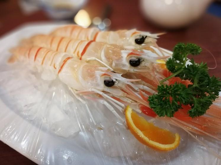 Ocean Chinese Takeaway