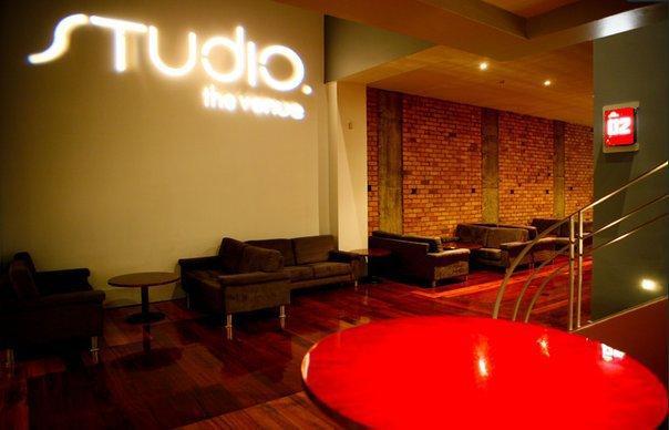 Studio The Venue