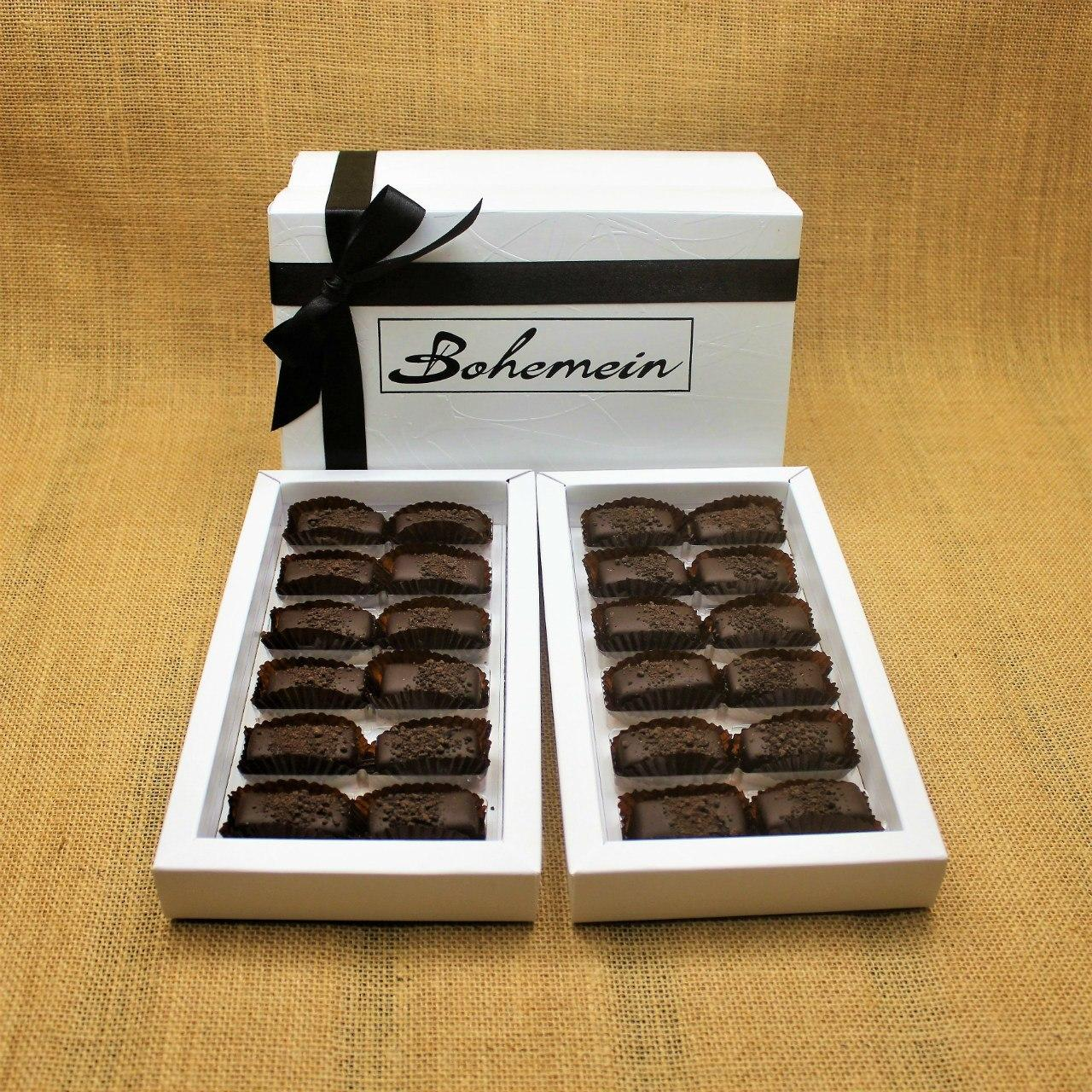 Bohemein Fresh Chocolates