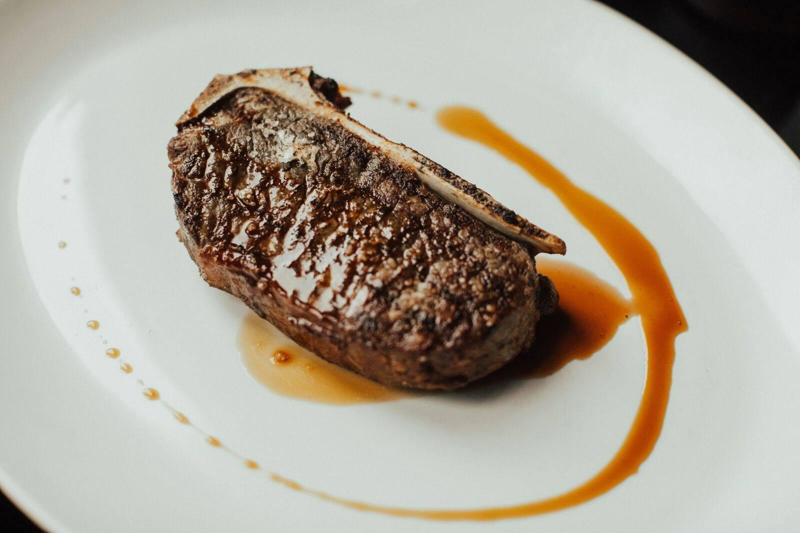 Jervois Steak House & Saloon