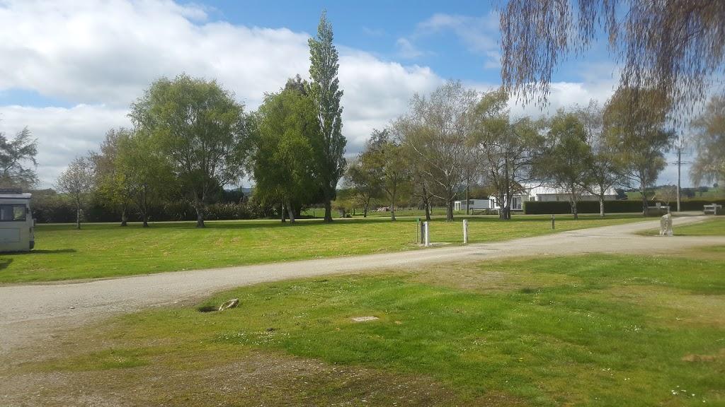 Wyndham Camping Ground