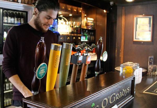 Rosie O'Gradys Irish Pub