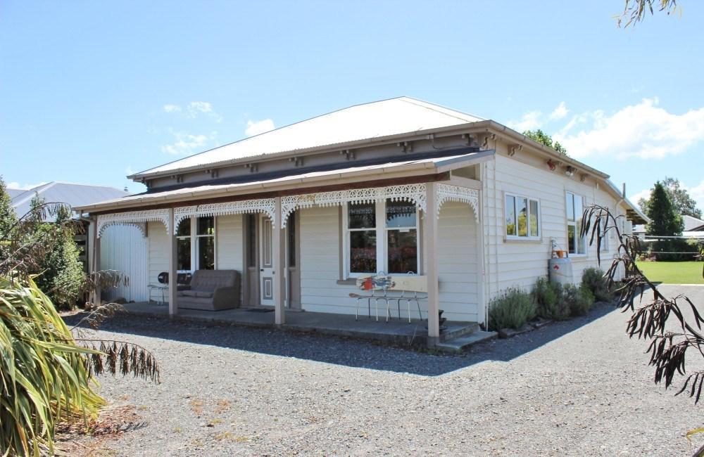 Mt Hutt Bunkhouse, Lodge