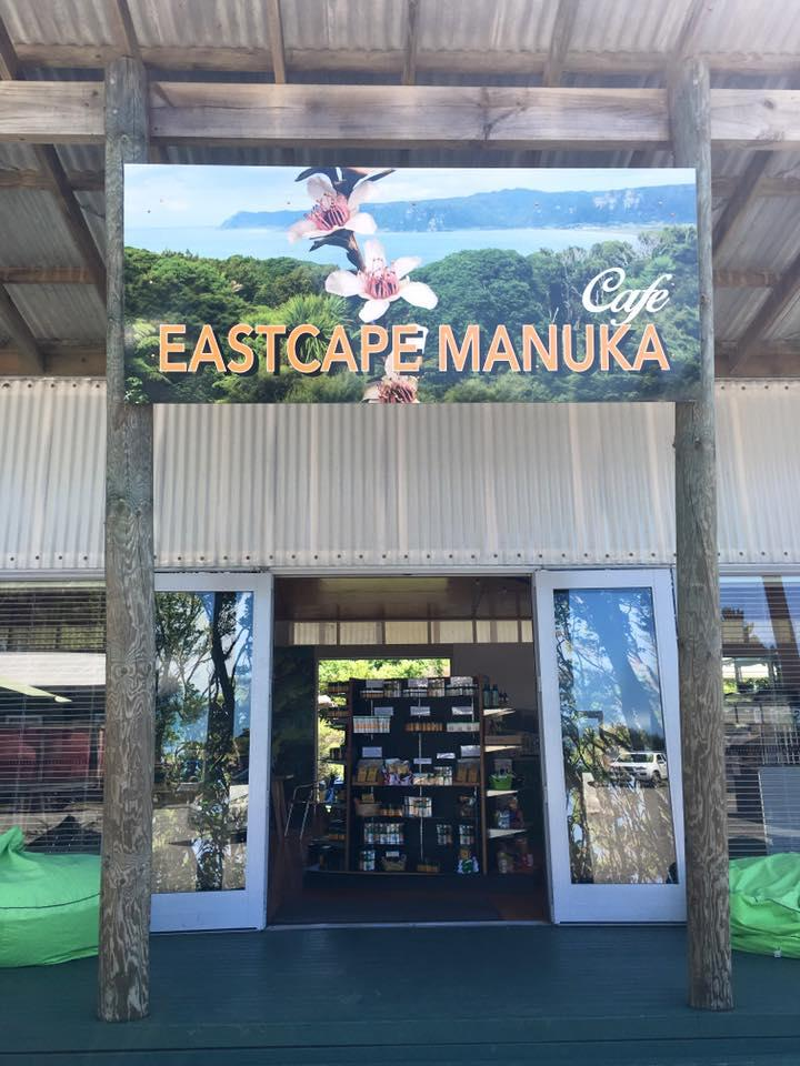 East Cape Manuka Company