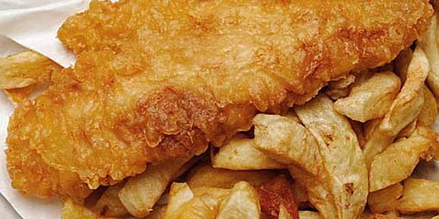 Maungatapu Fish & Chips