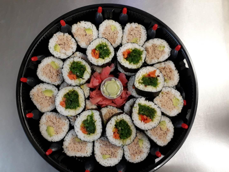 Sushi Gallery - Rotorua
