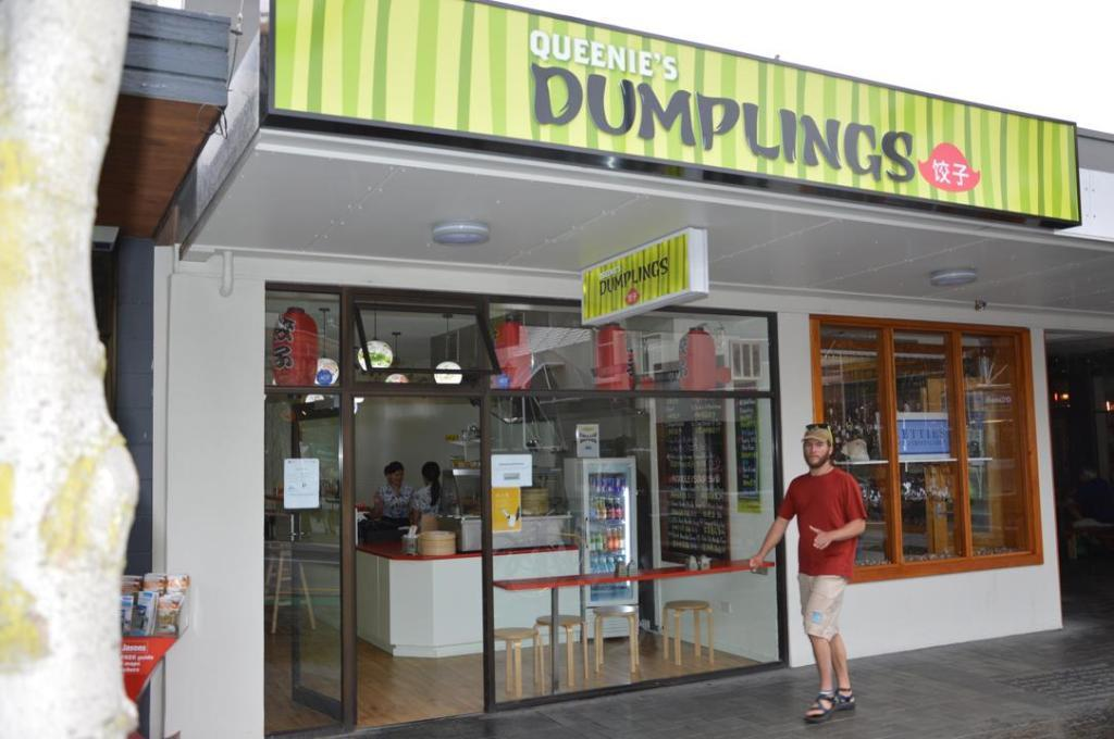Queenies Dumplings