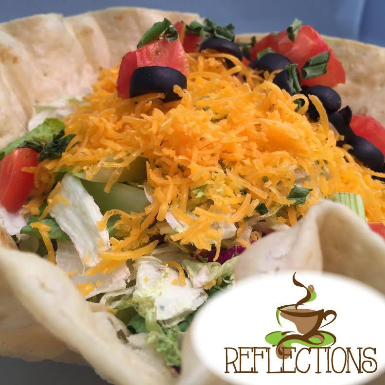 Reflections Cafe & Catering