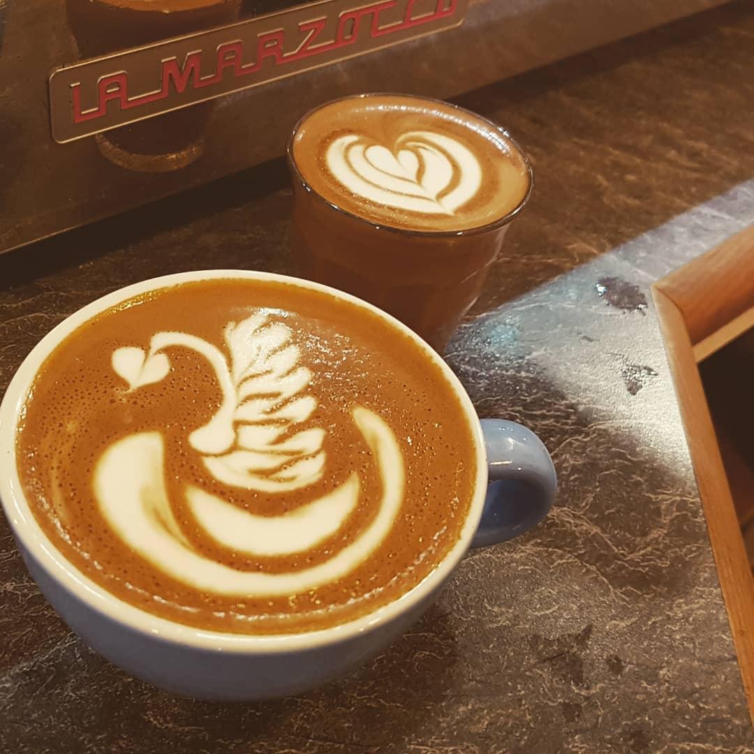 The Coffee Shack Wanaka