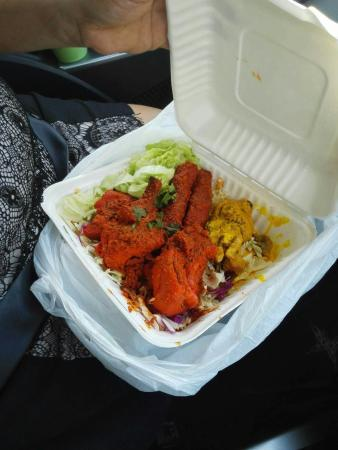 Feast India Restaurant and Takeaway