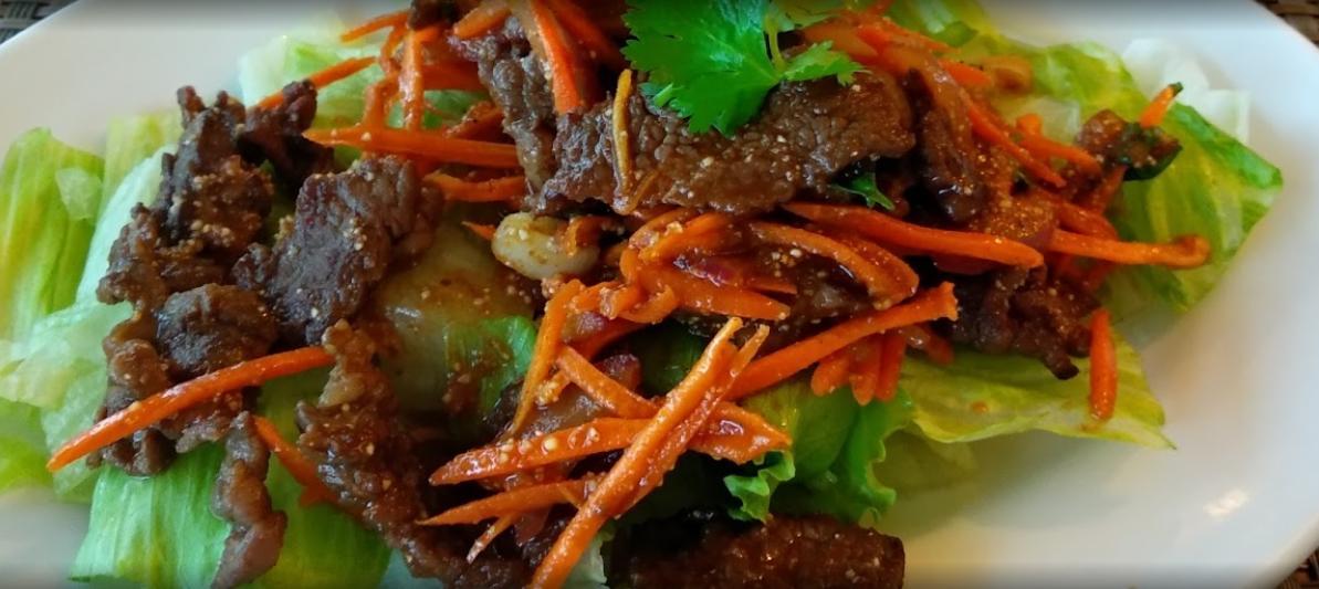 Ana Thai Cuisine