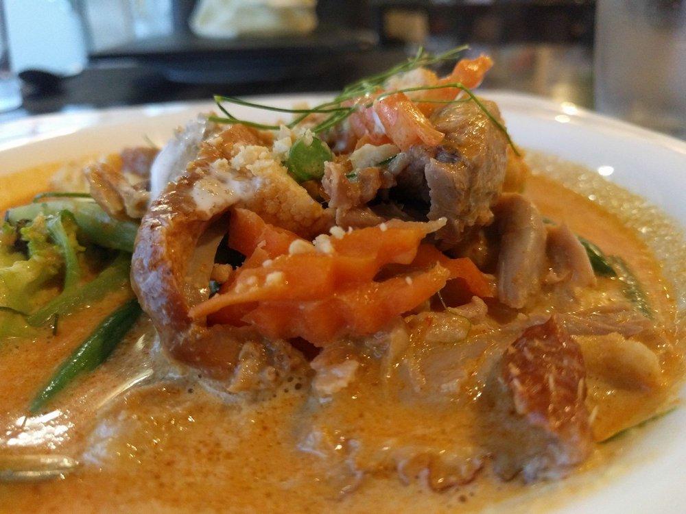 Suk Jai Thai Restaurant