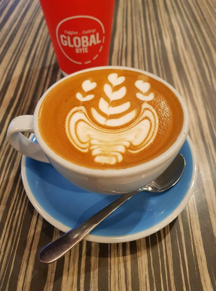 Global Byte Cafe