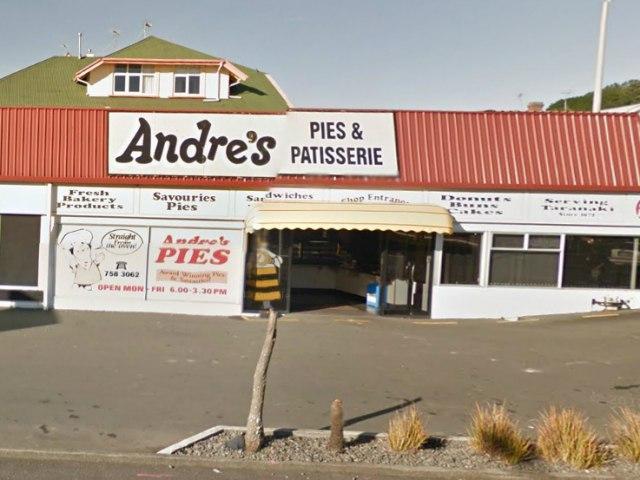 Andres Pies & Patisserie