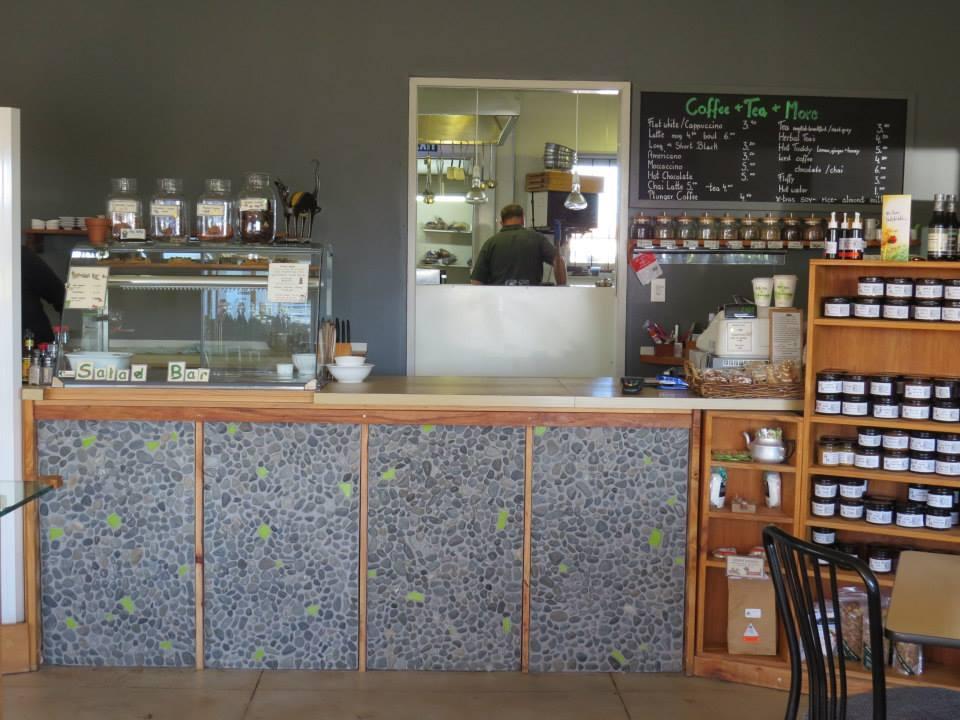 Fine Fettle Cafe