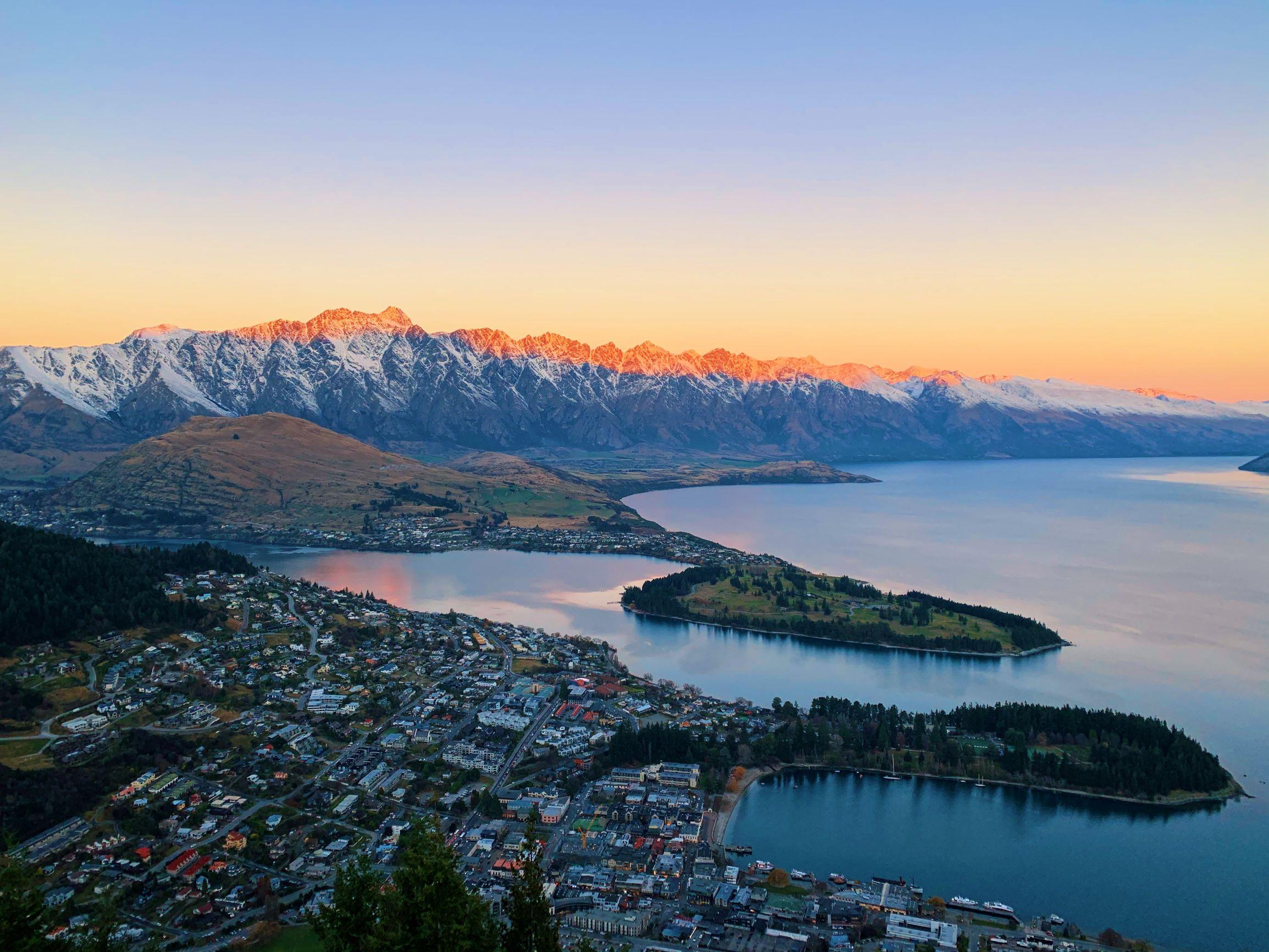 Queenstown Flexi Escape
