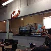 V2 Caffe and Bar