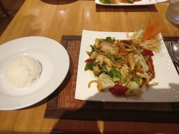 Thai Pothong Restaurant
