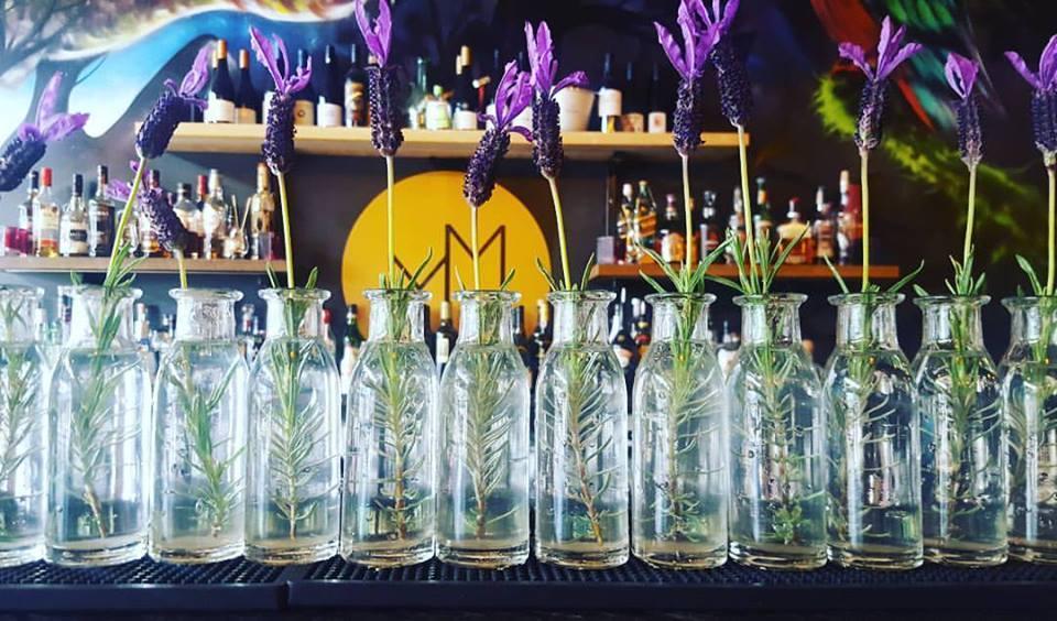 Mish Mash Urban Bar & Eatery