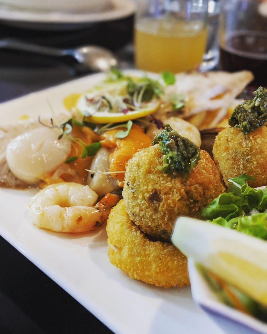 Marinovich's Seafood Restaurant