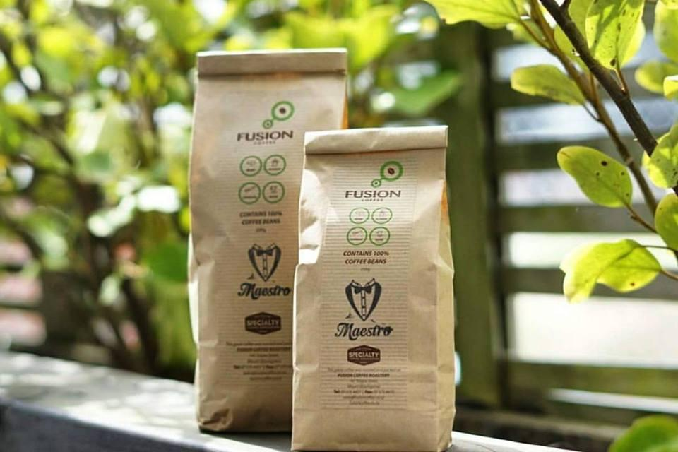 Fusion Coffee Roastery