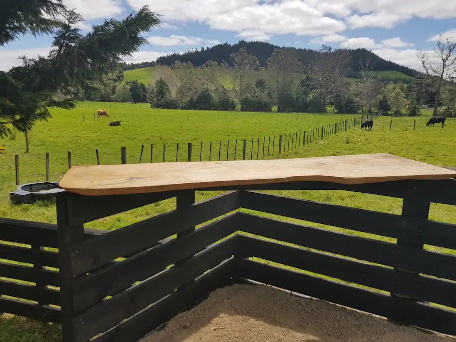 Oromahoe Downs Farmstay