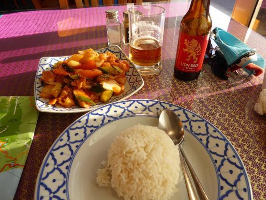Jasmines Cafe & Thai Restaurant