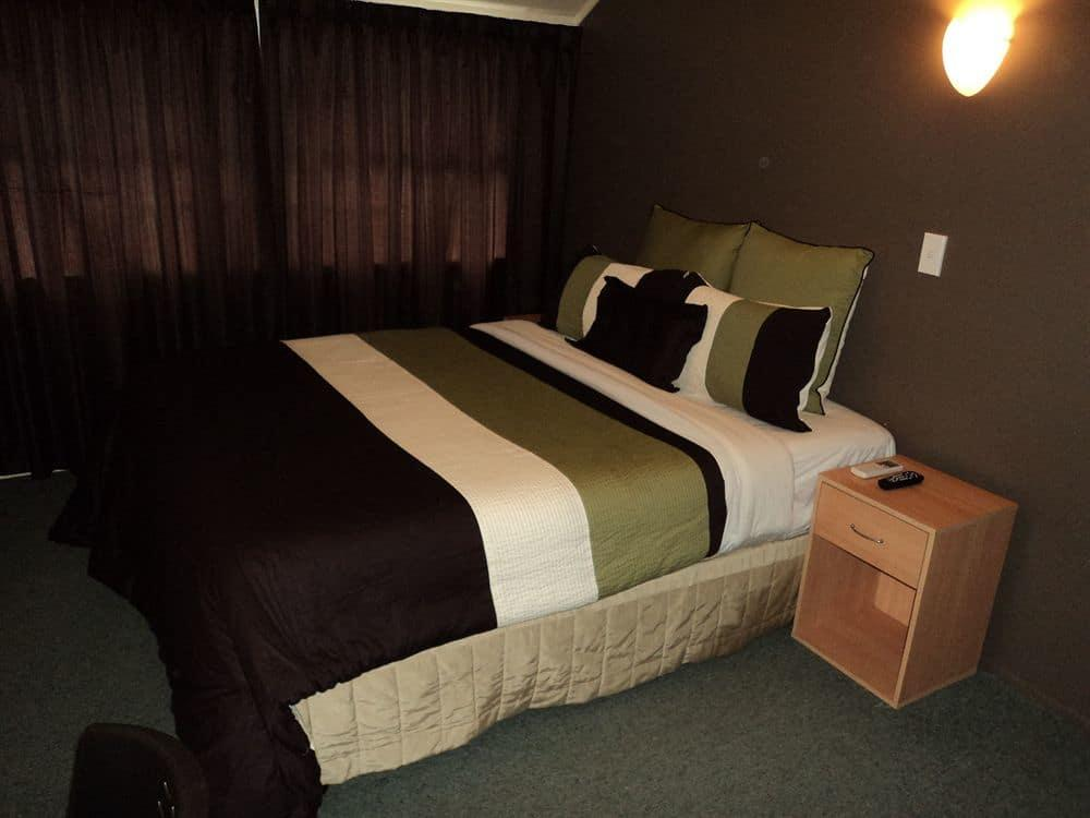 Sai Motel Greenlane
